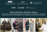 Texas National Security Forum: Alliances and Partnerships in American National Security